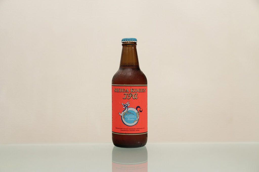 志賀高原ビール「IPA」