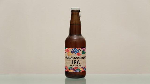 OKINAWA SANGO BEER「IPA」